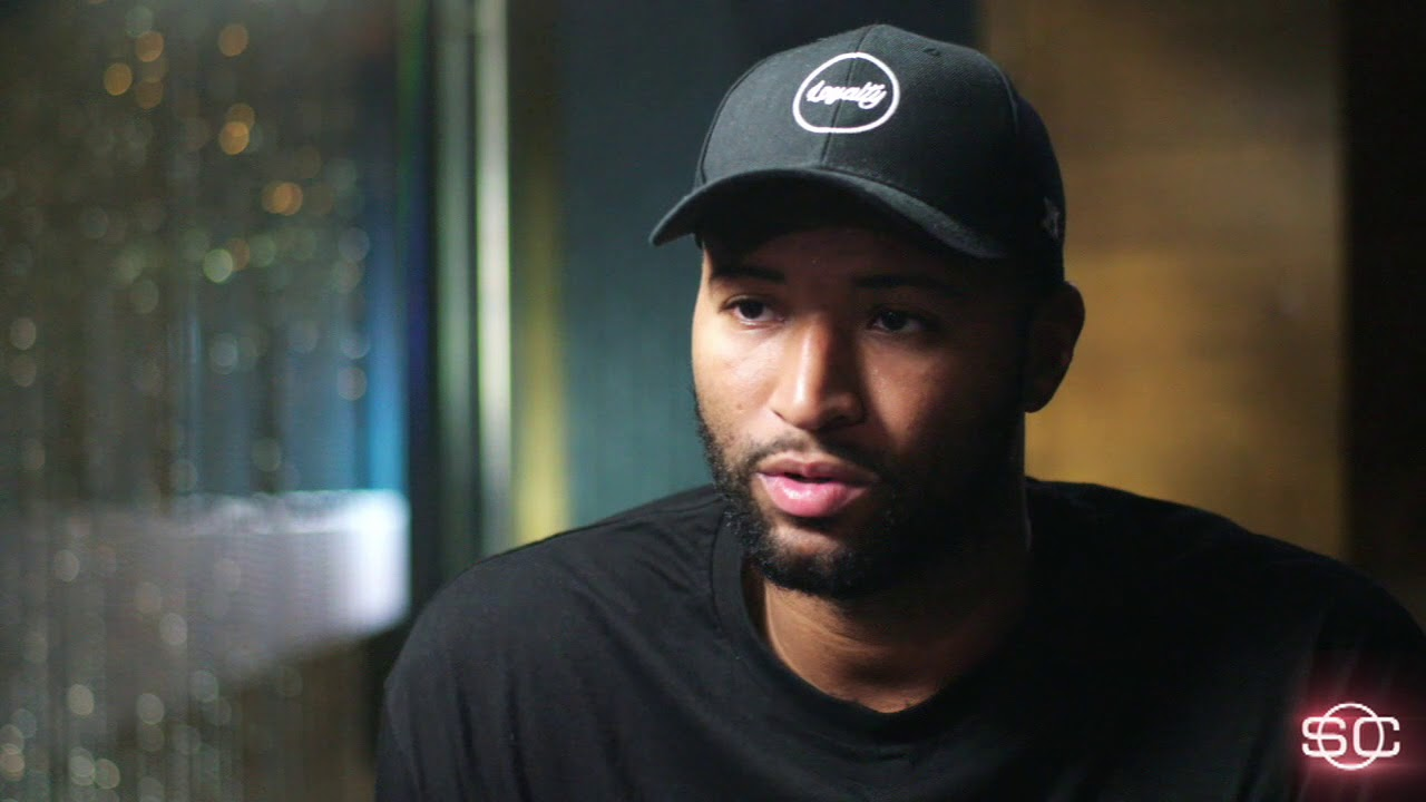 DeMarcus Cousins reveals his biggest regret during his time with the Sacramento Kings