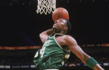 FV Flashback: Paul Pierce turns 40 years old