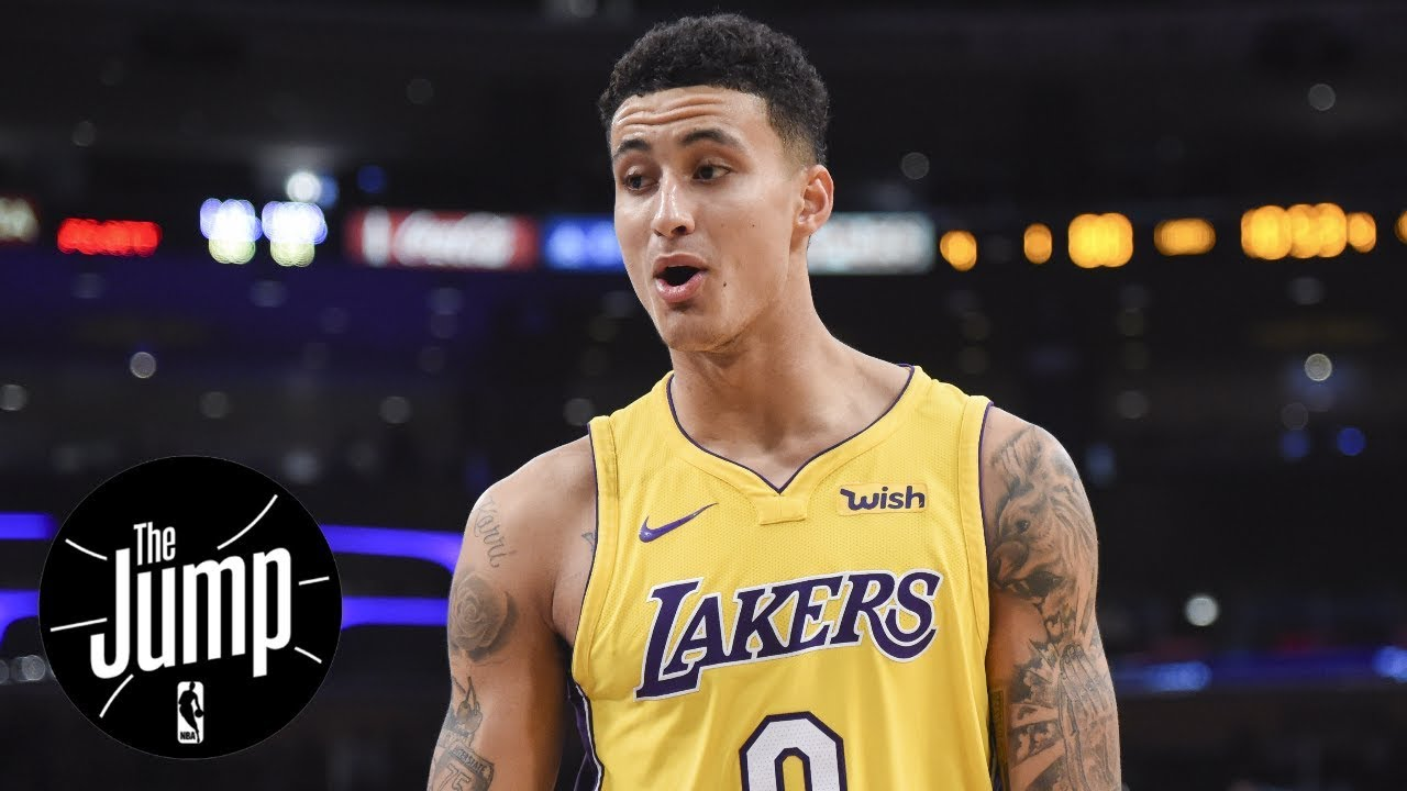 FV Preview: Could Kyle Kuzma become the steal of the draft?
