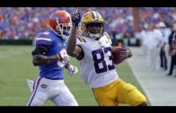 LSU defeats Florida after heartbreaking loss to Troy