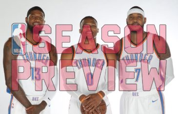 NBA Season Preview Part 1 from NBA TV's The Starters