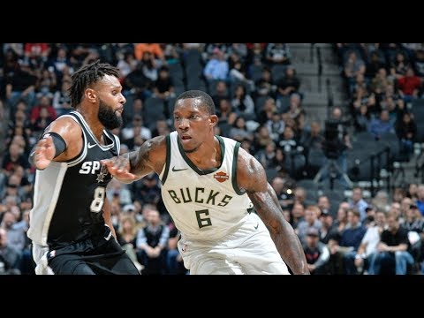 Milwaukee welcomes Eric Bledsoe to Bucks with a win