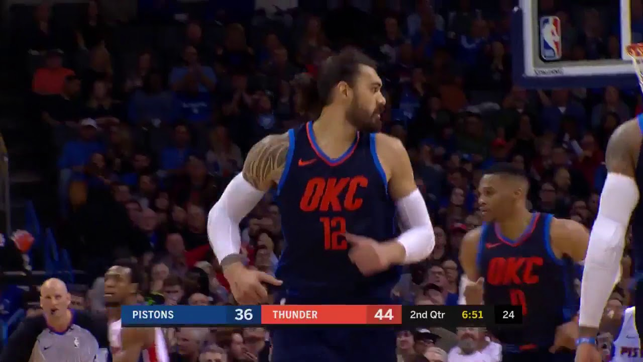 Russell Westbrook comes up short despite huge game