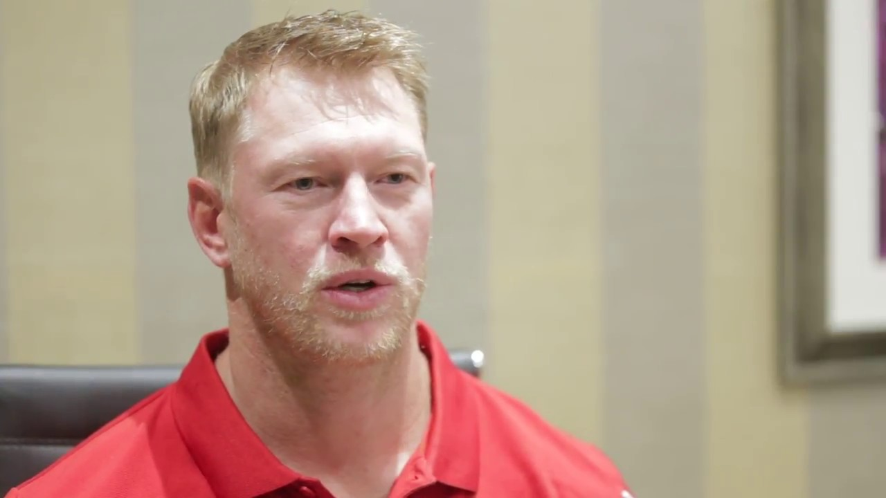 Scott Frost discusses Nebraska's 2018 recruiting class
