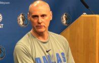 Dallas Mavericks coach Rick Carlisle rips ESPN over Lavar Ball article
