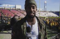 John Crockett talks playing with Carson Wentz & North Dakota State's FCS Championship