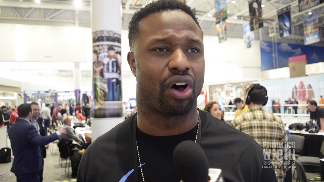 Bart Scott talks Ray Lewis, Brian Urlacher, Zach Thomas,