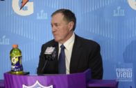Bill Belichick talks Bill Parcells, Nick Foles, playing Squash & more