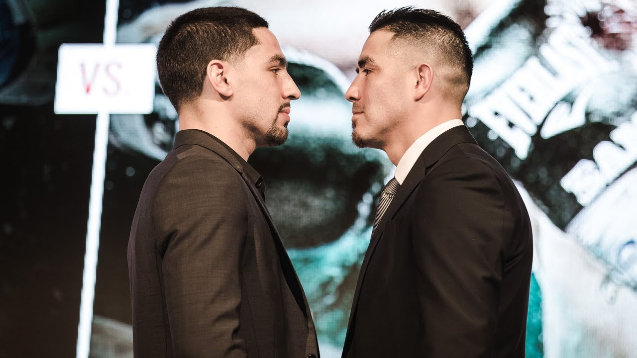 Danny Garcia vs Brandon Rios Fight Preview