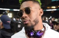 "Jalen Mills speaks on Tom Brady saying ""Eagles are not underdogs"""