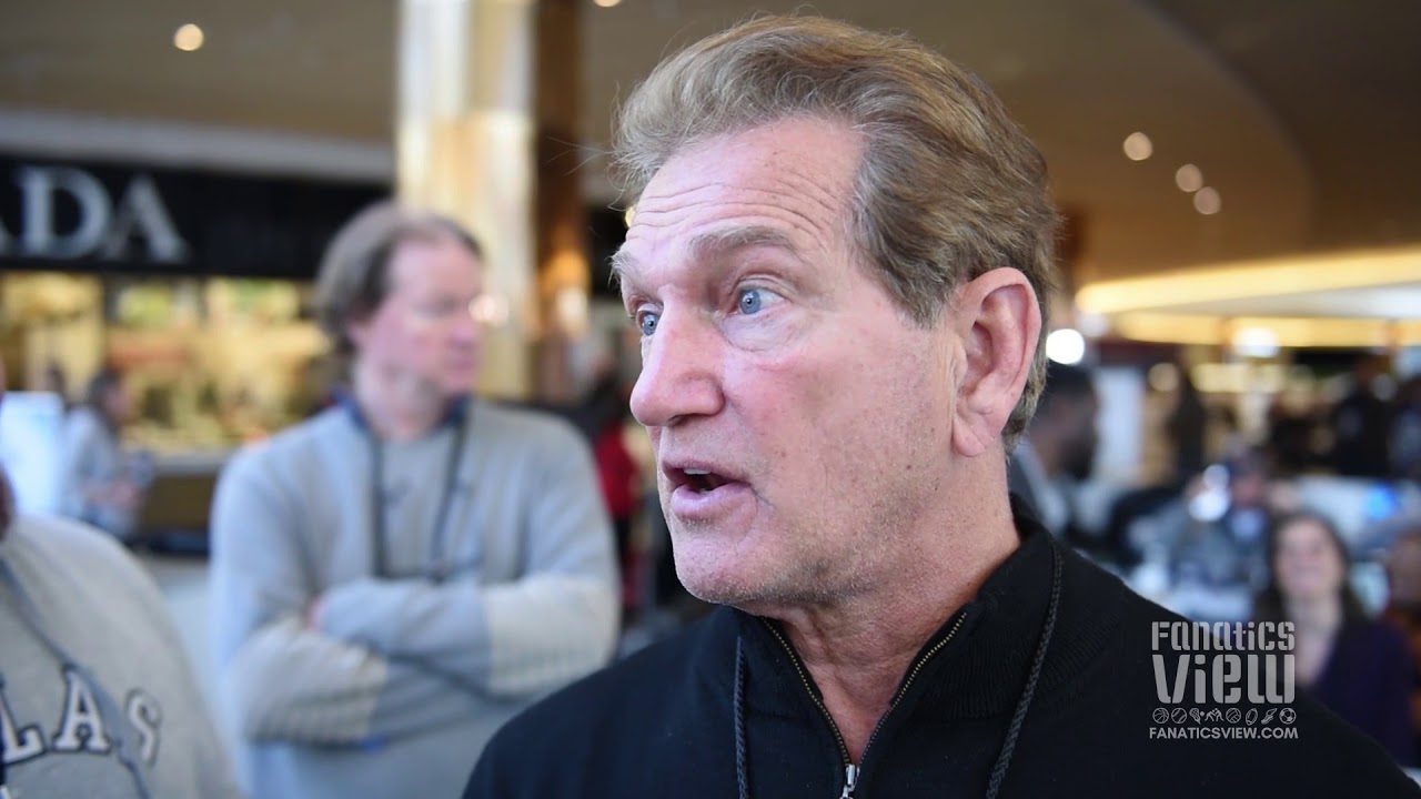 Joe Theismann speaks on the Redskins acquiring Alex Smith and Kirk Cousins' future