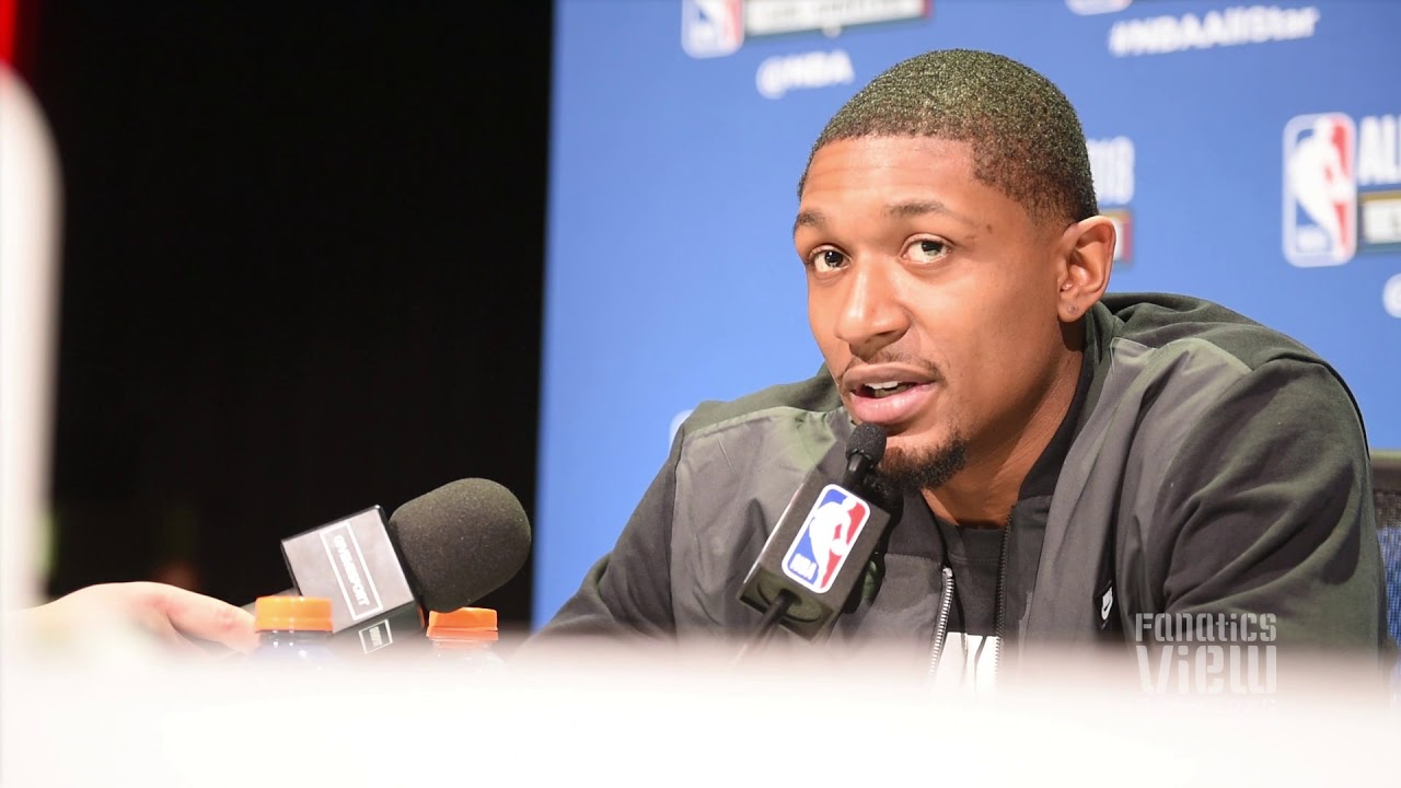 Bradley Beal tells hilarious story of dunking on Paul Pierce for trash talking