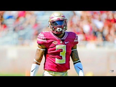 Fanatics View Draft Profile - Derwin James (DB/S - Florida State)