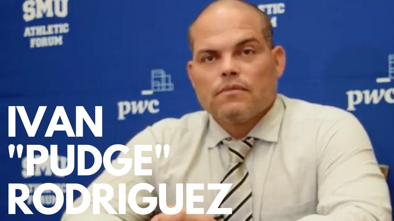 Ivan Rodriguez talks Rougned Odor, Joey Gallo shift, Rafael Palmeiro & Rangers Possible Rebuild