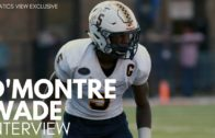 D'Montre Wade talks his career at Murray State & Being an Underrated Cornerback