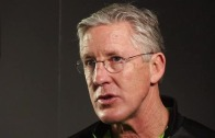 Pete Carroll interview with FOX Sports Live