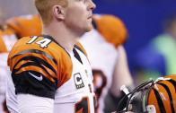 Boomer Esiason questions Cincinnati Bengals passion
