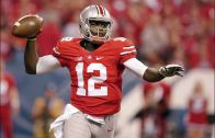 Cardale Jones post game interview after leading Ohio State to the national title