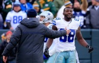 Skip Bayless sounds off on the Dez Bryant over turned catch