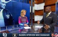 """Donovan McNabb on Mike Shanahan: """"I think the game has passed him by"""""""