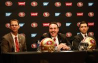 49ers introduce new head coach Jim Tomsula (Full Press Conference)