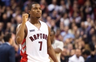 Vote Kyle Lowry commercial by the Toronto Raptors
