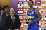 Michael Beasley scores 59 points in CBA All-Star game