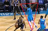 SMH: Massive flop by Charlotte Hornets player P.J. Hairston