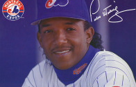 Pedro Martinez speaks with MLB Tonight on being elected to the Baseball Hall of Fame
