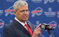 Buffalo Bills introduce coach Rex Ryan (Full Press Conference)