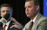 Washington introduces new GM Scot McCloughan (Full Press Conference)