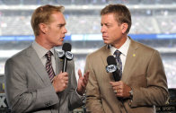 Troy Aikman previews the NFC Championship game