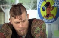 "Chris ""Birdman"" Anderson 'Inside The Heat' documentary (Part 2)"