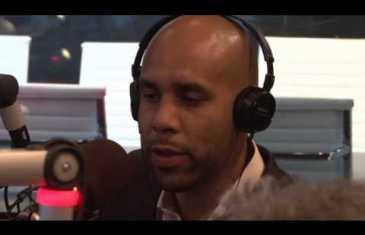 David Price talks Detroit Tigers with CBS Detroit