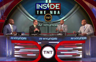 Inside The NBA anaylzes the Cleveland Cavaliers new trades
