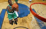 Boston Celtics trade Jeff Green to the Memphis Grizzlies
