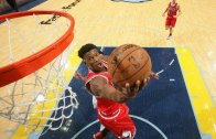 Jimmy Butler leads the charge for the Bulls ('14-15 Season Highlights)