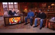 Michael Irvin interview with Rich Eisen