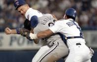 Nolan Ryan & Robin Ventura infamous brawl (Throwback Thursday)