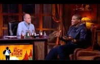 Panthers QB Cam Newton speaks with Rich Eisen