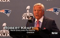 Patriots owner Robert Kraft wants an apology if Patriots are innoncent