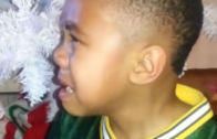 6 year old Packers fan devastated