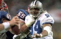 "Charles Haley calls Tom Brady's Super Bowl wins ""tainted"""