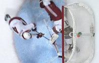 Coyotes goalie Mike Smith makes fabulous game saving stop
