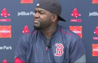 David Ortiz rants on new MLB pace of play rules