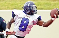 Dez Bryant High School Tape at Lufkin High School (Throwback Thursday)