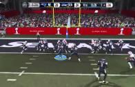 EA Sports releases the alternate Super Bowl universe (Madden 15 simulation)