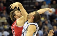 "Pau & Marc Gasol: ""How Well Do You Know Your Brother?"""