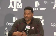 Kevin Sumlin 2015 National Signing Day press conference (Full Press Conference)