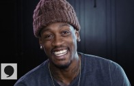 Larry Sanders speaks on why he walked away from the NBA